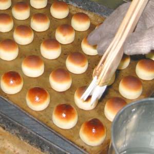 ふく梅製造過程4